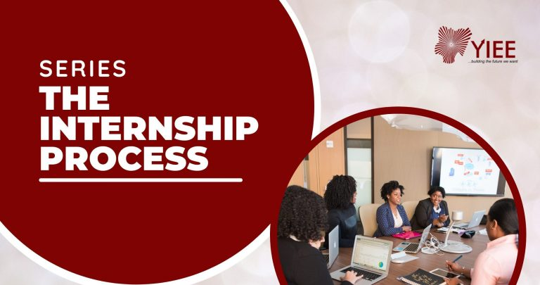 YIEE Internship 101: Everything You Need To Know About Internship